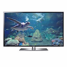 """Samsung 3D Full HDLED TV - 32"""" D6530 6SMART"""