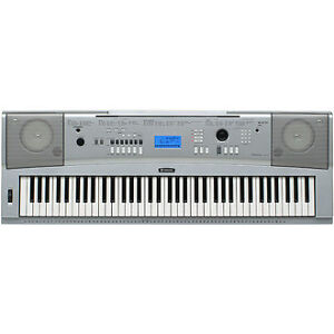 Yamaha DGX-230 Portable Grand trade for digital piano
