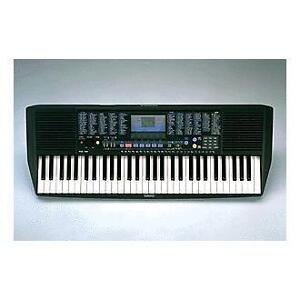 Yamaha PSR 190 Electronic Piano / Keyboard / Synth
