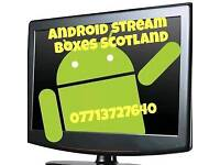Android box & firestick reprogramming service