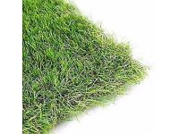 artificial grass £22.99m2 best price in Scotland for 38mm Pile height