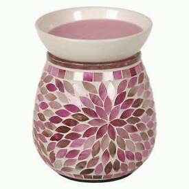 Electric Wax Melters Burners Warmer works With Yankee Candle Wax Tarts