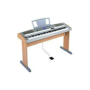 YAMAHA DGX 500 Portable Keyboard 88 notes avec banc