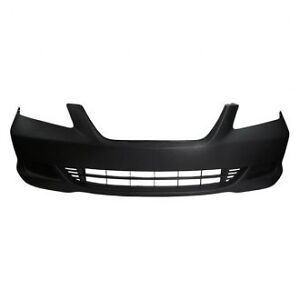 Toyota Camry Front Bumper 2002 2003 2004 2005 2006