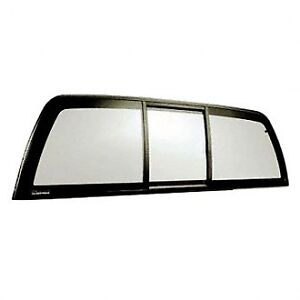 BACK SLIDER WINDOW FOR 1998-2002 DODGE RAM