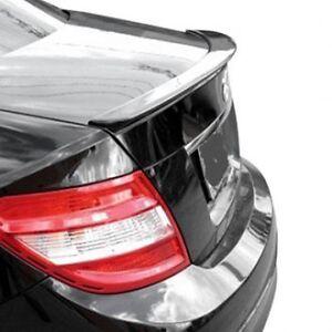 Aileron Mercedes Benz C-Class 08-13 Spoiler Wing