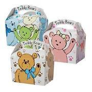 Teddy Bear Party Bags