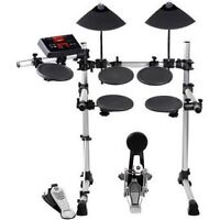 Yamaha dtxplorer electronique drums