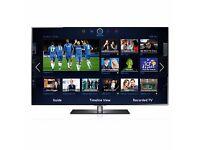 "Samsung 55"" F6740 Series 6 Smart 3D Full HD LED TV"