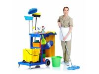 Cleaning Lady available for housekeeping and domestic cleaning job