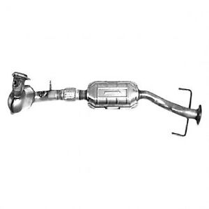 2000 2001 2002 2003 SAAB 9-5 2.3L CATALYTIC CONVERTER