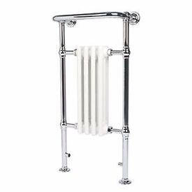 **Brand New** tradional style woth towel rail