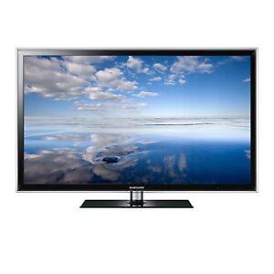 "Samsung 55"" Led Smart TV-""Like New"""