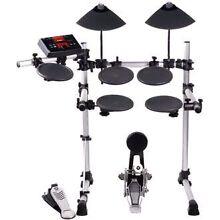 Yamaha Dtxplorer Electronic Drum Kit Bondi Beach Eastern Suburbs Preview