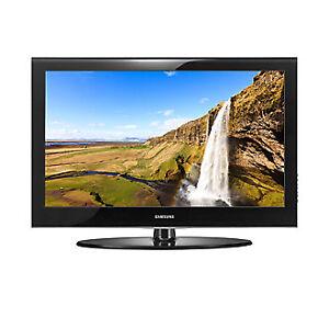 REFERBISHED SAMSUNG LED LN40A550 TV