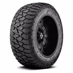 AMP Terrain Gripper A/T Tires 305/55R20 $1060/set of 4 *Winter Rated * 305 55 20 305/55/20