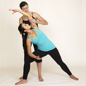 Personalized Yoga & Fitness Training In Your Home
