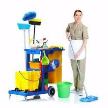 Cleaning Business for sale Commercial/ Domestic Royal Park Charles Sturt Area Preview