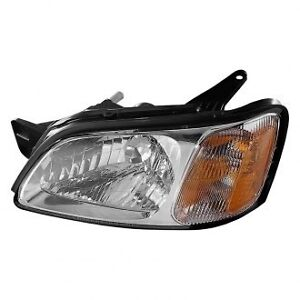 Subaru Legacy headlights for sale