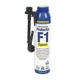 Fernox Central Heating Protector F1 Express