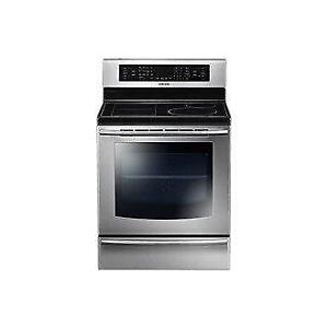 211-NEUF - Cuisinire SAMSUNG  Induction Stove  Oven  - NEW