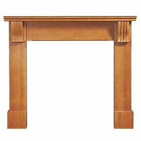 Fire Surround Solid, Brand New, Quality