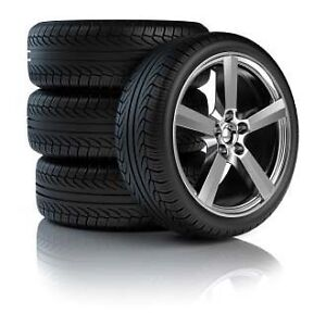 BRAND NEW TIRES FROM 69.99