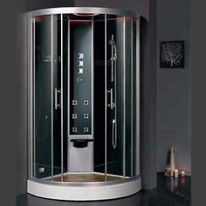 NEW DZ950F8 Steam Shower 37.5x37.5x91