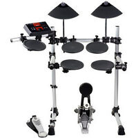 Yamaha DTX electric drums