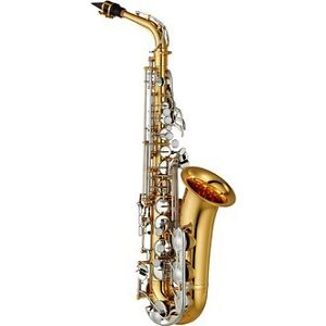Alto sax Yamaha $1450 new YAS 26
