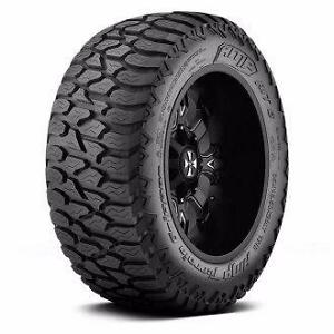 Brand New 285/55R20 AMP Terrain Gripper A/T Tires 285 55 20 $1025 Set of 4