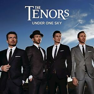 Great Pair Of  Floor  Tickets  For   The  Tenors   sat   dec 16