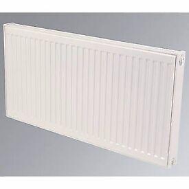 kudox single radiator 600mm x 1200mm