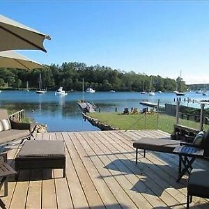 Fabulous waterfront home in Mahone Bay