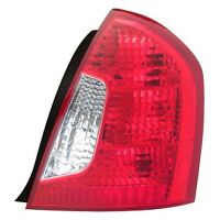 tail light  lumiere arriere hyundai accent 2006-2011