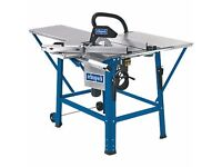 Table Saw - WANTED