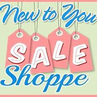 Online consignment shop - New to You in Woodstock On.