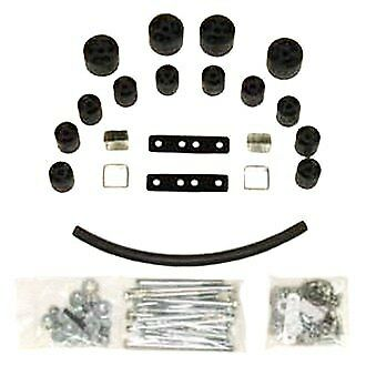 """For Toyota Pickup 86-88 2"""" x 2"""" Front & Rear Body Lift Kit"""
