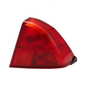 ACURA EL 01-03 Tail lights - FEUX ARRIÈRES $59.99 Chaque