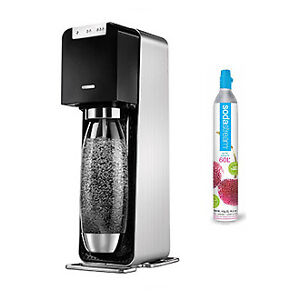 Soda Stream Power Starter Kit