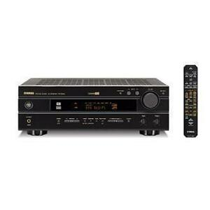 Yamaha 5-Channel Home Theater Receiver - HTR5540