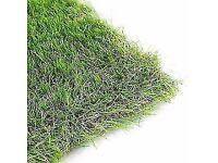 Artificial grass 4 meters x 2 meters 38mm Pile height