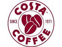 Barista Costa Coffee