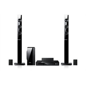 Samsung HTE-4530 5.1 3D 500 Watt Home Theatre System w Wireless