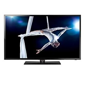 Samsung UE32F5000 32-inch Widescreen Full HD 1080p LED Television with Freeview HD