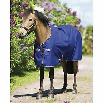 Horseware Ireland Amigo Pony Hero 900D Medium-Weight Turnout Blanket