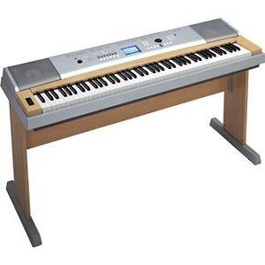 Yahama Portable Grand DGX620 keyboard (88 keys)