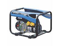 Generator SDMO PERFORM 3000 - 3000W GENERATOR 115 / 230V LPG conection