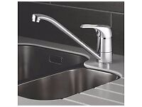 NEW MIXER TAP FOR SALE/ SUPPLY AND INSTALL