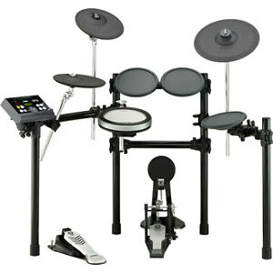 "Electronic drum set "" YAMAHA DTX 500"""